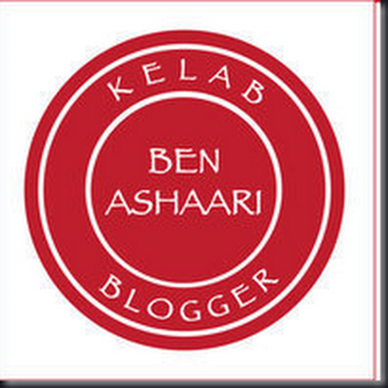 Minat baca blog ?