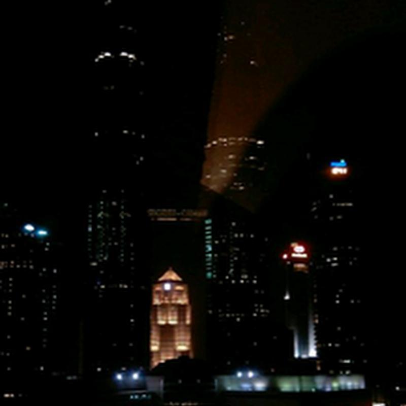 @Traders , Kuala Lumpur