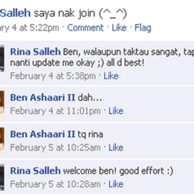 Rina Salleh ... juara Gadis Melayu 3
