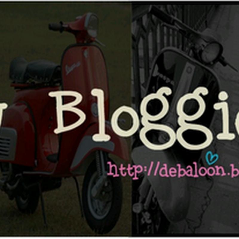 Blogger penutup 2010 (1) Detik kira ...