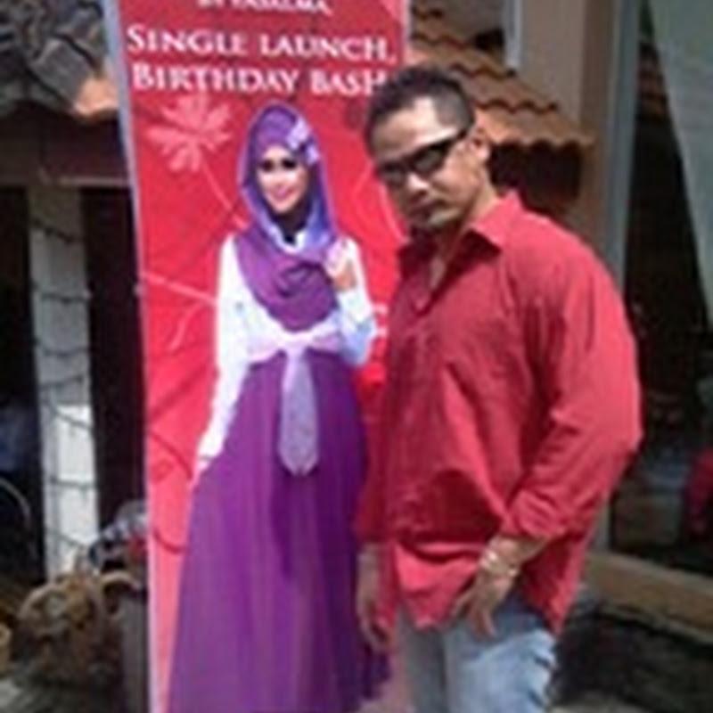 BEN ASHAARI live @ HELIZA HELMI Single Launch
