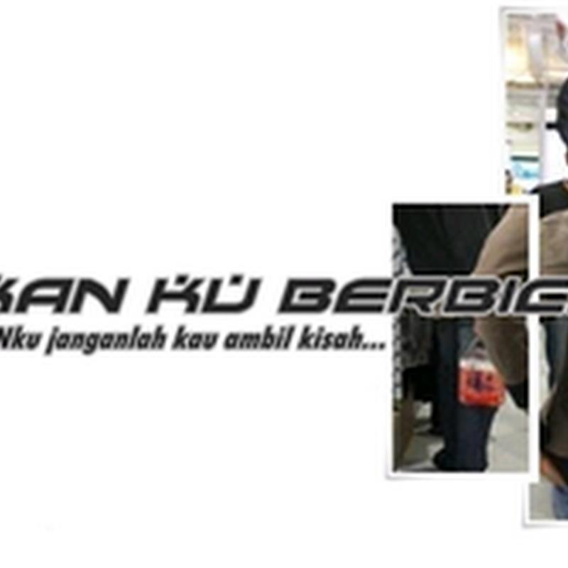 Header Blog Pilihan Ben Ashaari ..
