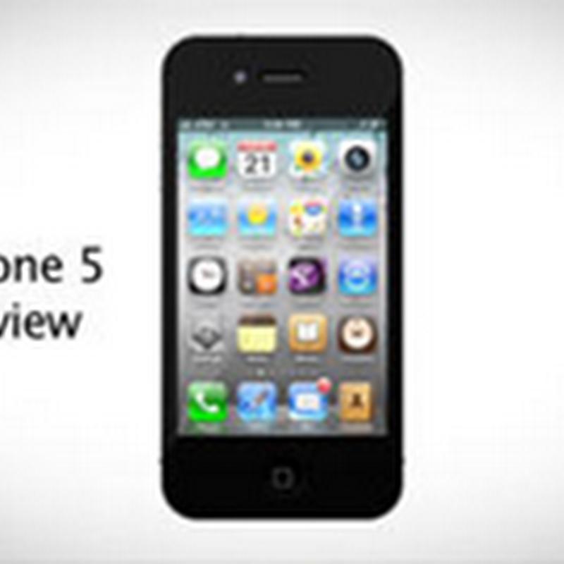 iPhone  5 pulak ?