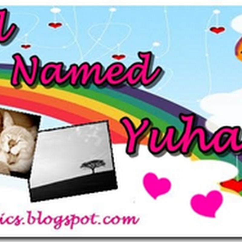 Blog Pilihan GEGAR 1000 #2