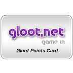 Gloot Card - 1,000 Points