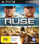 R.U.S.E (PS3)