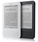 Amazon Kindle Wireless Reading Device (3G + Wi-Fi)