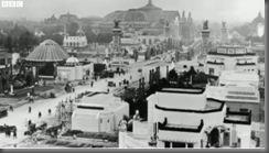 Paris Exposition 1925