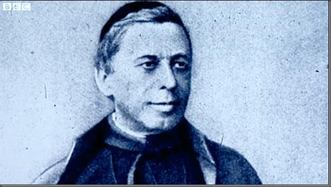Father Angelo Secchi