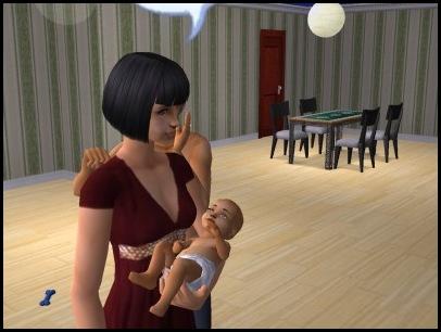 Baby Tamara