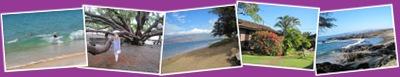 View Maui, Hawaii in Dec. 2010