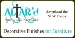 Decorative Finishes Ebook