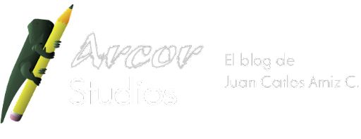 Arcor Studio. Blog de Juan Carlos Arniz C.