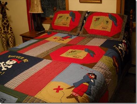 bedspread 001