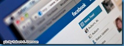 facebook, social networks