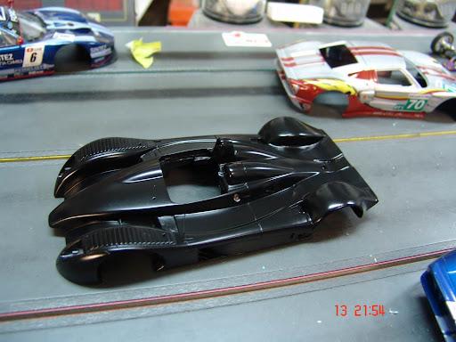 1/24 Pescarolo/Judd C60 LM