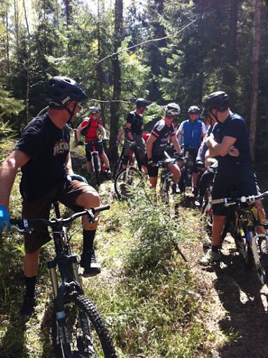 Cykloteket träningsläger
