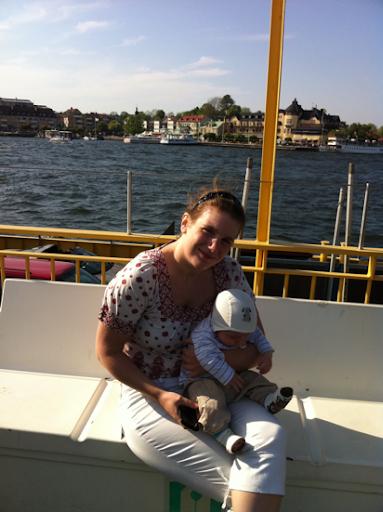 Båten från Vaxholm