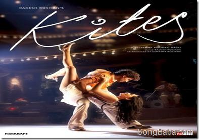 Kites movie songs mp3
