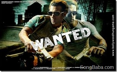 Wanted Songs download