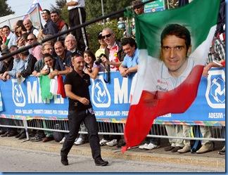 Campionati del Mondo Strada Mendrisio 2009 - Uomini Elite - 262,2 km -