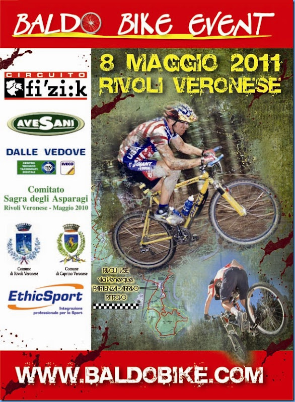 BALDO BIKE EVENT 2011