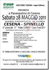 UISP Pievesestina di Cesena (FC) 28-05-2011_01