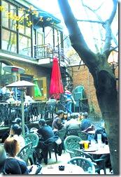 best terrace . Pub Ste-Élisabeth