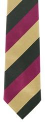 Merchant Taylors' school tie