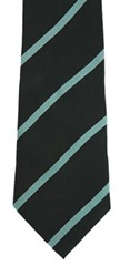 Eton school tie