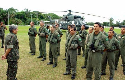 Farc dão sinal verde para operação de resgate de reféns