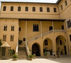 недвижимость в Испании, дворец Герцогов Гандиа