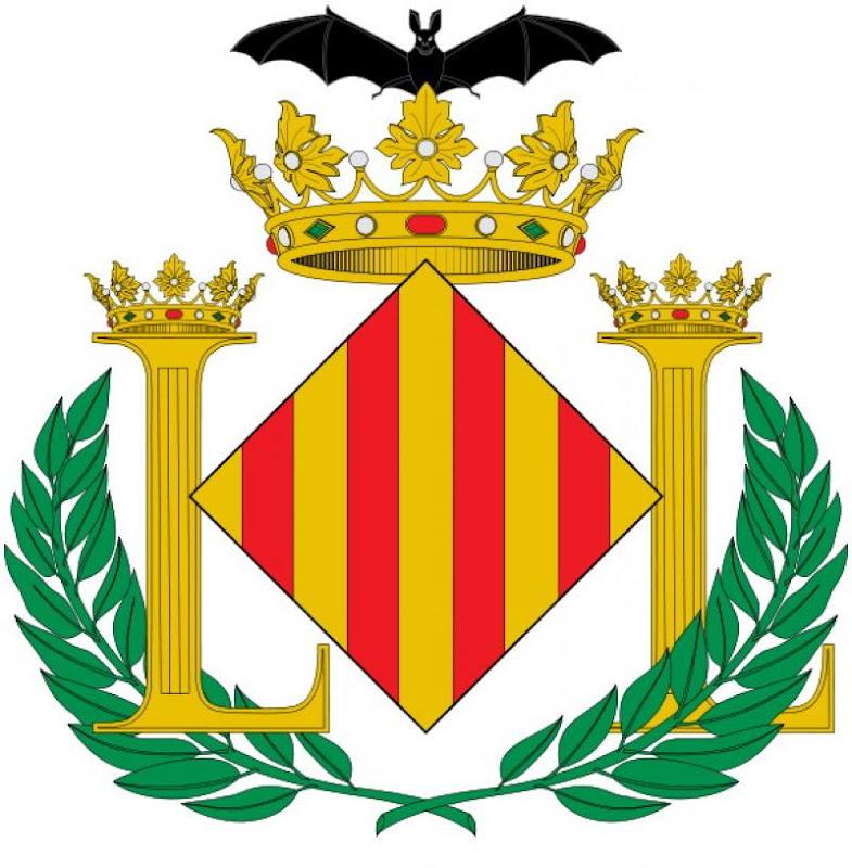 недвижимость в Испании, герб Валенсии