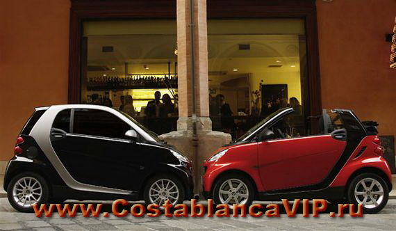 costablancavip, аренда машин, Испания, недвижимость в Испании, Валенсия, коста бланка