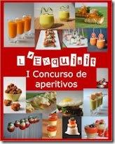 Logo concurso aperitivos 200