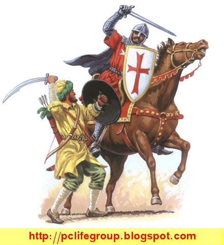 الحروب الصليبية راغب السرجاني mp3
