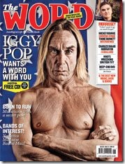 Igg Pop on Word cover