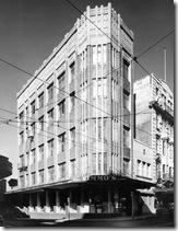 Nimmos building