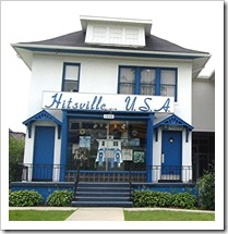 Hitsville