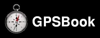 GPSBook