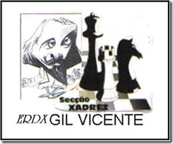 Torneio de Natal ERDX Gil-Vicente