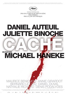Poster Cache
