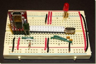 ArduinoBreadboard