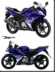 Vixion Modification 10