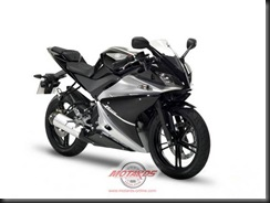 Vixion Modification 16