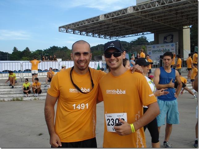 Rodrigo e Eu