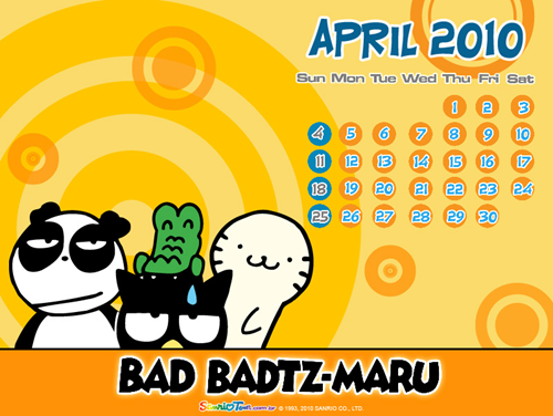 Bad Badtz-Maru