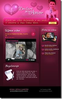 Visite o site!