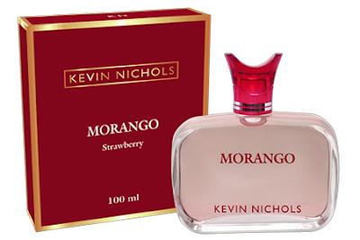 Morango - Mahogany