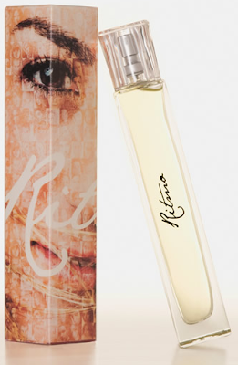 Perfume Ritmo